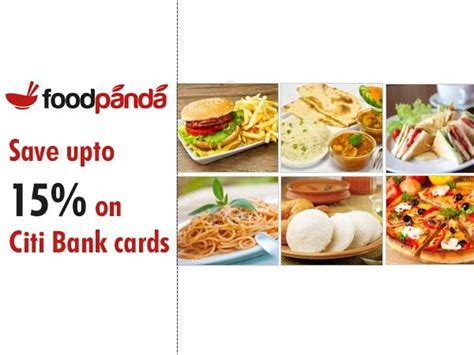 City Bank Gift Card - waow weekend food coupon mania order food online get awesome deals save