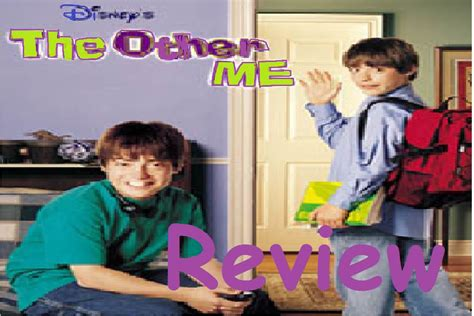 The Other Me by The Other Me Review