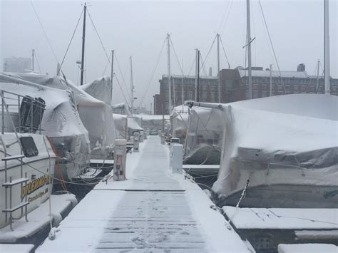 living on your boat in the winter honey the shoo s frozen again or how to survive the