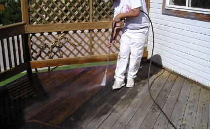 Washing versus Sanding   Which is the Better Way to Prep