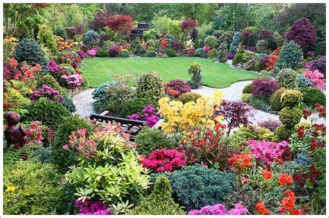 The Garden Four Seasons by ο πιο όμορφος σπιτικός κήπος στον κόσμο Dailyarticle Gr