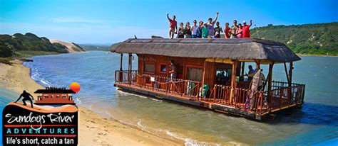 boat cruise jeffreys bay addo adventures river cruises businesses in route 62 info