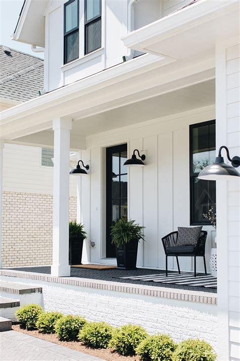 beautiful homes  instagram modern farmhouse home