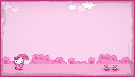 imagenes hello kitty fondos imagenes de la hello kitty para fondo de pantalla archivos
