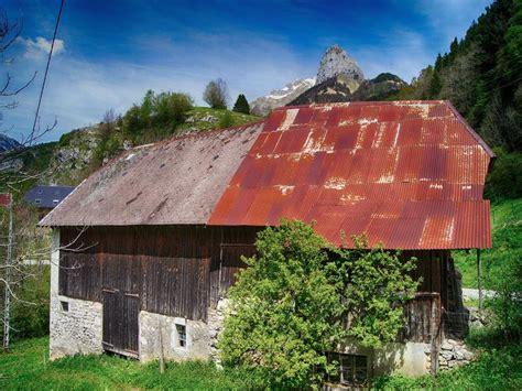 Grange A Vendre 73 by Grange 224 Vendre En Rhone Alpes Savoie Jarsy Sous