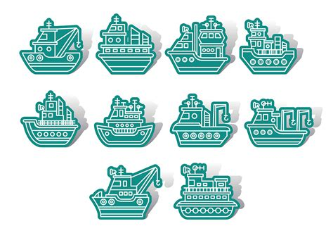 tugboat icon tugboat icons download free vector art stock graphics