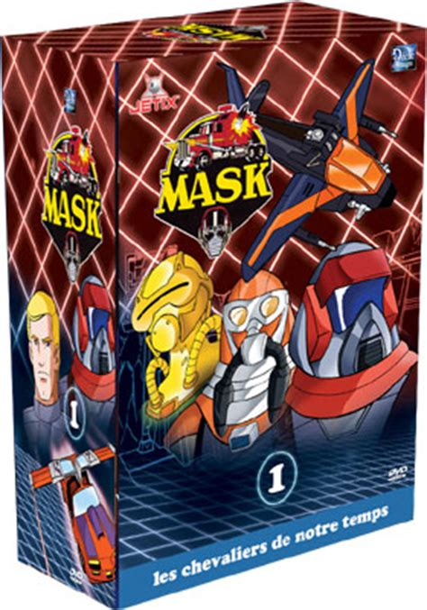 Masks Vol 1 dvd mask vol 1 anime dvd news