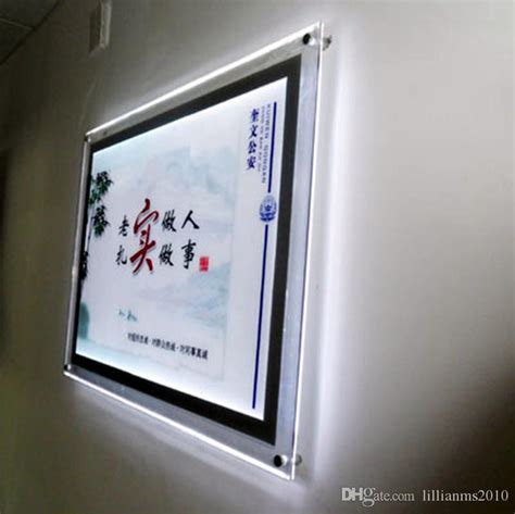 light up poster frame ausgezeichnet picture frame with led lights galerie