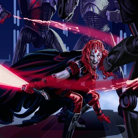 Jung ma | Wookieepedia | FANDOM powered by Wikia Zabrak Jedi And Sith
