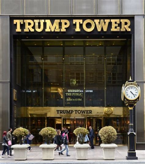 trumps home in trump tower 18 things you didn t know about donald trump s nyc home