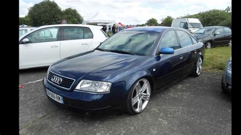 Audi S6 2000 by 2000 Audi S6 4b C5 Pictures Information And Specs