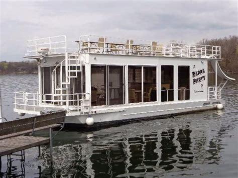 boat dealers minnetonka mn 2006 skipperliner houseboat power boat for sale www