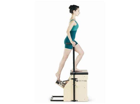 Gamis Spx 060 stott pilates stability chair split pedal elderluxe