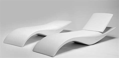 Chaise Lounge Sleeper Sofa Modern White Pool Lounge Chairs Plushemisphere