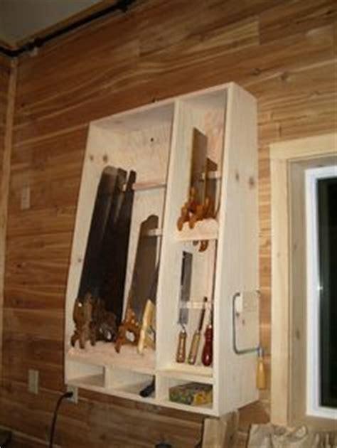 images  handsaw cabinet  pinterest woodworking storage  planes