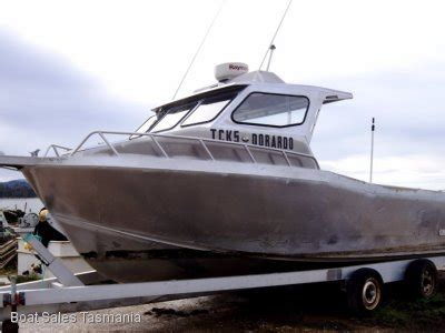 fishing boats for sale tas boats for sale in tas boats online