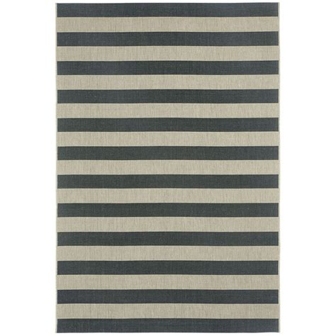 striped outdoor rug neutral striped indoor outdoor rug shades of light