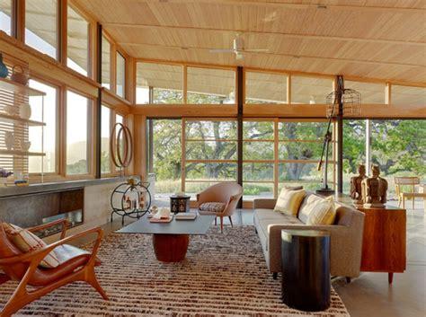 Mid Century Moderne Wohnzimmer by Warum Lieben Wir Midcentury Modernes Design