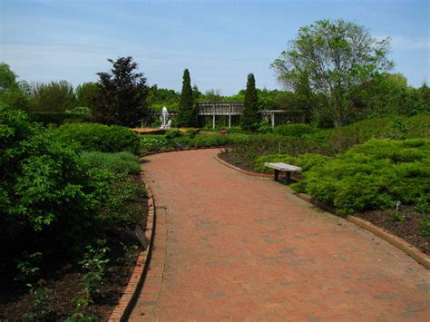 Glencoe Botanic Garden Chicago Botanic Garden Glencoe Il 0007