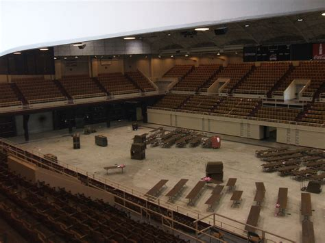 knoxville civic coliseum seating knoxville civic auditorium and coliseum knoxville city