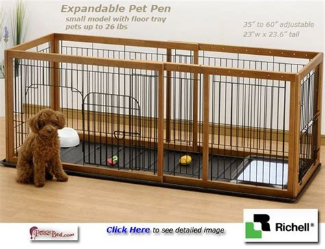 best puppy playpen 25 best ideas about pen on outdoor