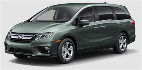 Honda Odyssey Colors by 2017 Honda Odyssey Colors Upcomingcarshq