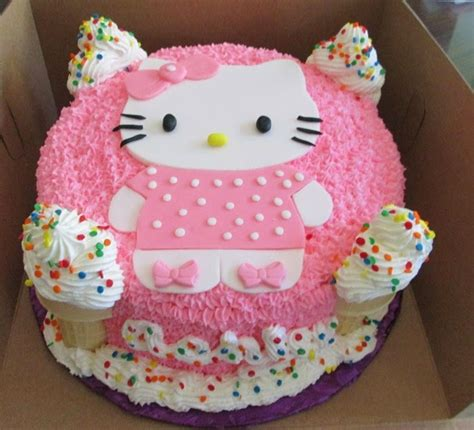 permainan membuat kue ulang tahun hello kitty kumpulan gambar kue ulang tahun hello kitty tingkat terbaru