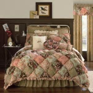 new jcpenney dusty puff top comforter set ebay