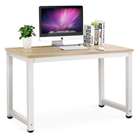 best modern computer desk glass desk for computer staples canada glass computer desk