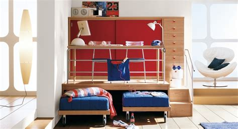 decorating ideas for boys bedrooms 25 cool boys bedroom ideas by zg group digsdigs