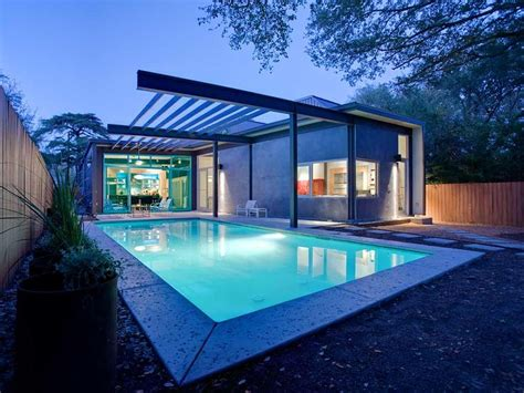 modern small pool house floor 78 images about modern house designs on house plans cabin and house