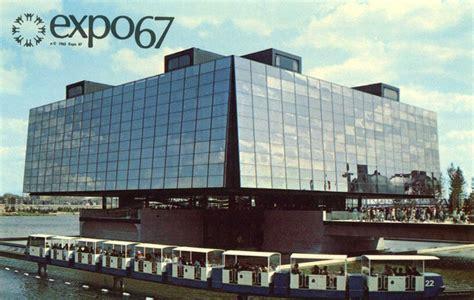 expo 67 cartes postales 3 centre de paix de montr 201 al - Pavillon Du Québec Expo 67