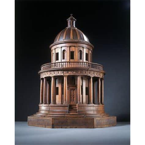 tempietto architectural model va search