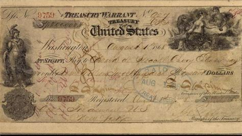 Alaska Warrant Search Celebrating The 150th Anniversary Of The Alaska Purchase Dipnote