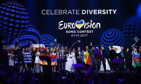 Eurovision Sweepstake 2017 - eurovision song contest 2017 5 of the best places to watch in the uk