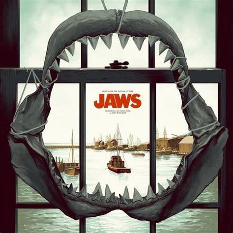 jaws home edition version 2018 canadialog jaws vinyl soundtrack soundtrack tracklist
