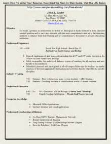 sle resume microsoft word sle resume preschool assistant resume sle