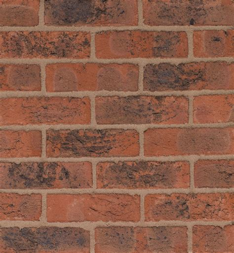 terca mm bradfield multi brick   lumb