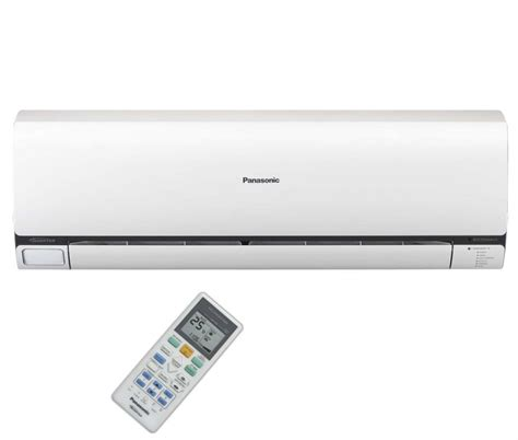 Ac Panasonic Cs Xn5rkj panasonic cs s24pkh 2 0 ton inverter ac price in