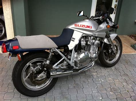 Suzuki Katana 1000 For Sale Katana 5 Sportbikes For Sale