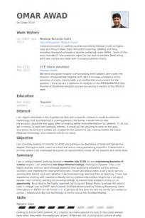 sle resume for records clerk record clerk resume sales clerk lewesmr
