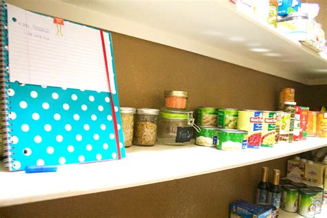How To Stock A Healthy Pantry by How To Stock A Healthy Pantry Hoffman