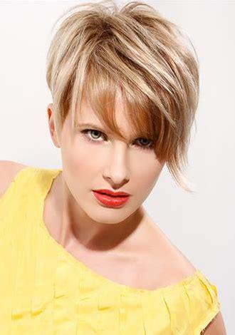 kurze braune haare mit blonden straehnen open ecg project