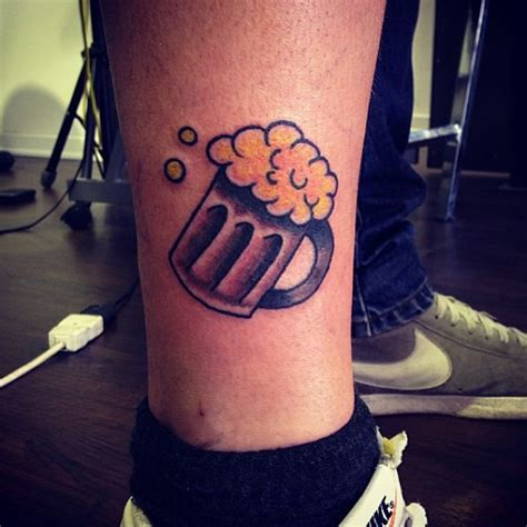 beer tattoo best tats pictures ideas