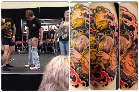 tattoo show québec art tattoo show quebec 1st edition 2015 gustattoo ca