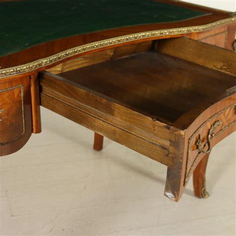 scrivania in stile scrivania in stile luigi xv mobili in stile bottega