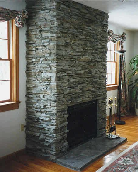 Decorative Stones For Fireplace by Cultured Veneer Decorative For Fireplaces