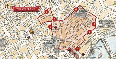 london s theatre district is located in which section of london harvey fierstein will revise book for london s funny girl