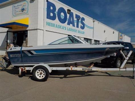 winner boats 2280 winner boats for sale