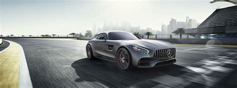 Mercedes Gt C Price by 2018 Mercedes Amg High Performance Gt C Coupe Sports Car